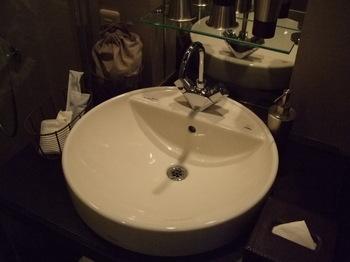ラビスタ函館ベイ 洗面台