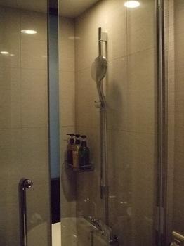 ラビスタ函館ベイ シャワー