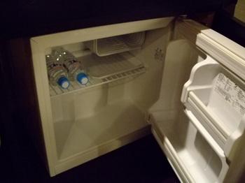 ラビスタ函館ベイ 冷蔵庫